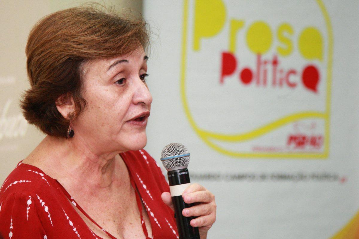PSB de Pernambuco discute empoderamento feminino e violência contra mulher