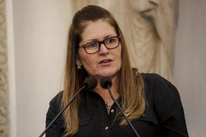 Roberta Arraes destaca inauguração de complexo eólico no Araripe