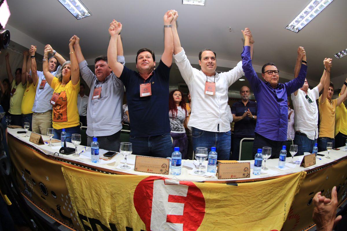PSB-PE elege Diretório e Executiva do partido no 14º Congresso Estadual