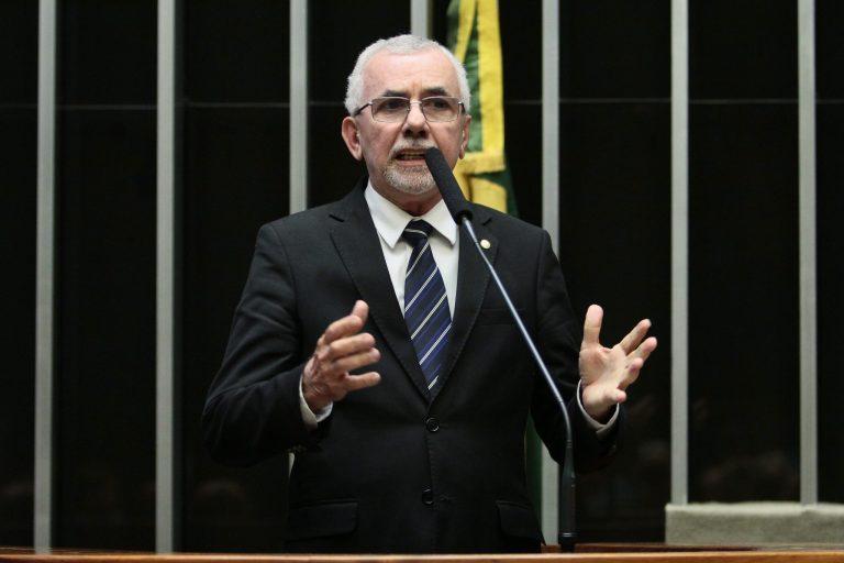 Proposta de Severino Ninho eleva multas para empresas que não depositarem FGTS