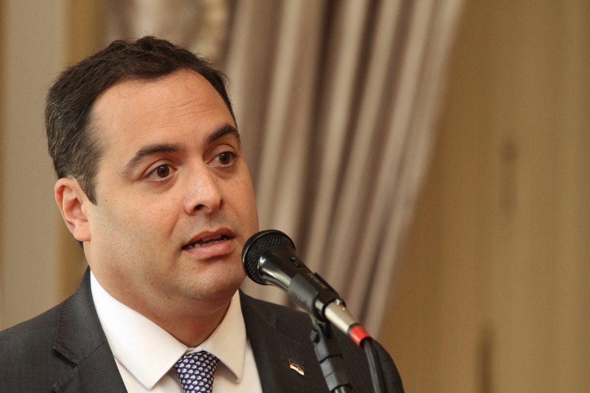 Paulo Câmara envia Projeto de Lei Anticorrupção à Alepe