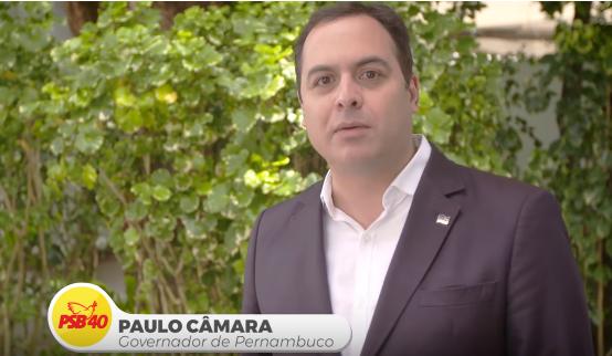 Educação pública de Pernambuco é destaque no programa nacional do PSB