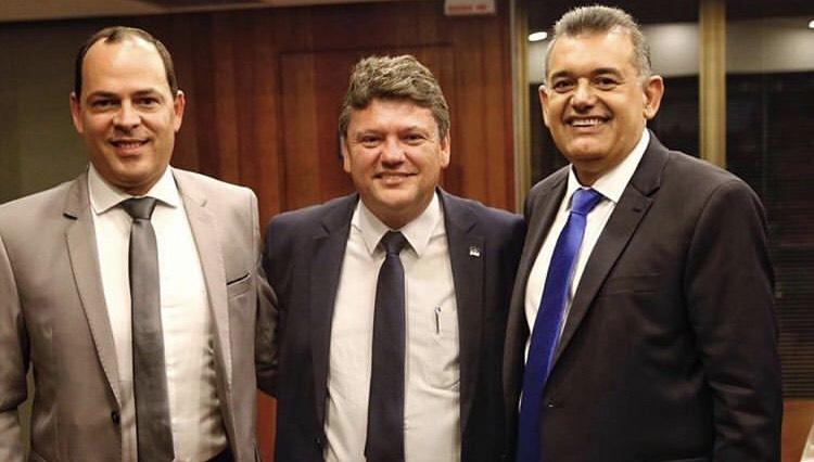 Bancada do PSB na Alepe ganha dois novos deputados